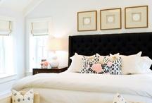 Bedrooms / by Shauna Crandall