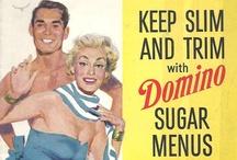 Vintage Advertising / Vintage and old advertising. #vintage #old #Ads #advertising / by Sheri Nye