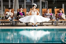 Tying the knot at Shore Hotel