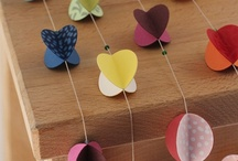 paper decorations &  gift wraps