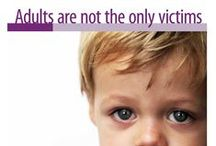 Children affected by violence
