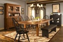 My Future House: Dining Rooms