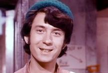 PAPA NEZ - ALL ABOUT MIKE / Everything Mike Nesmith! / by Carolina