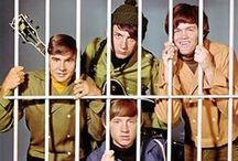 THE MONKEES / it has begun... / by Carolina