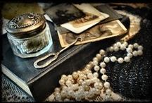 Antique/Vintage Photography / by Sheri Nye