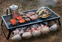 Camping ideas / by Angela Wallace
