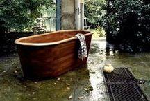 Bathroom / by Courtney Owen