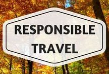 Responsible Travel / responsible tourism, ethical tourism, responsible travel, conscious travel, responsible tours, ethical tours, responsible wildlife tours, wildlife tours, animal welfare, sustainable tourism,