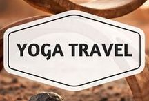 Yoga Travel / yoga, yoga retreats, wellness travel, yoga trips, yoga travel, say om, yoga poses, inner peace,