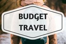 Budget Travel / budget travel tips, traveling on a shoestring, rtw trips, travel budget, budget travel guides, cheap destinations, cheap hotels, cheap flights, budget-friendly hotels, budget travel, budget travel advice
