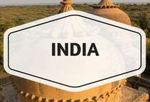 India Travel / things to do in india, india travel tips, india travel guide, india tours, biking through india, indian food, india travel advice, delhi, kerala, varanasi, agra, goa, golden triangle, kerala houseboats, udaipur, bundi, rajasthan