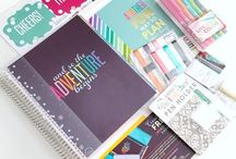 Keeping life organized & pretty