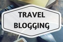 Travel Blogging / travel blogging, travel blog, travel blogging tips, how to be a blogger, starting a blog, blogging advice, blogging tips, starting a travel blog, travel blogger, digital nomad, entrepreneur, work from home, remote work, be your own boss, online business