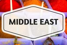 Middle East Travel / middle east tips, where to go in the middle east, middle east travel guide, middle east advice, jordan, israel, syria, iraq, beirut, lebanon, iran, dubai, oman, yemen, saudi arabia