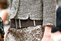Fashion items and looks / Dress for yourself, and a look falls into place. / by Cashmere Buffalo
