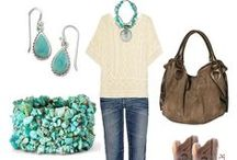 My Style / A collection of my favorite fashion that is totally my style!