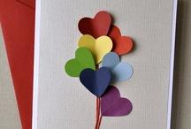 Paper Crafts / by Stephanie Sciara