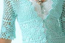 CROCHET IT!! / Such beautiful patterns...luv to crochet, but I need projects that go much faster.  Patience is not my greatest virtue!  LOL / by Audrey Wallace-Wells