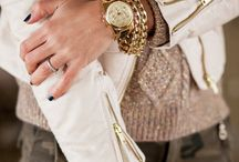 Fashionista / by Meredith Marshall