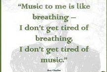 Music Quotes and Sayings / Music quotes and sayings