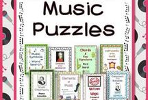 Music Class Resources / Music worksheets, ideas and tips for the music classroom | Teaching music to children | teaching music lessons | teaching music to kids | Join the Resource Library for FREE music worksheets and ideas: http://goo.gl/l0ZgXD