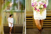 Wedding Ideas / by dariobenvenutiliving