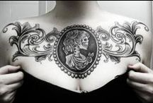 Gorgeous Tattoos