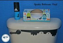 BEDROOMS & BATHROOMS / BEDROOMS & BATHROOMS FOR ALL AGES / by Not a Trophy Wife