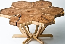 Wood Projects / Interesting Projects Made From Wood!