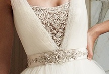 Wedding Dresses / by Sally Bournas Vrantsis