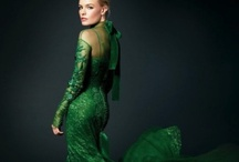 GREEN / by Sally Bournas Vrantsis