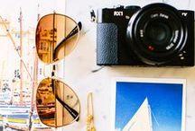 Travel / by Studio McGee