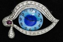 What Time Is It? / by Debbie Klinzing