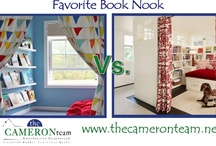Feature Friday / The Cameron Team of Wilmington, NC, wants to know - Which is your favorite feature? / by The Cameron Team