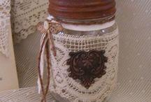 Mason jar love / by Twocooltexans