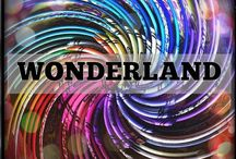WONDERLAND / by Meg Boone