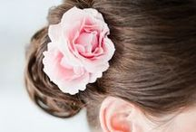 Wedding Hair Accessories 2 / Hair accessories for brides and bridesmaids