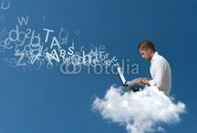 Back to Business / by Fotolia