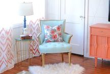Mallory's Home / by Classy Clutter