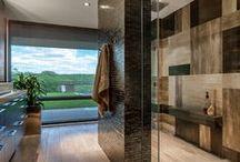 | The Bathroom |