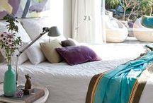 | The Bedroom |