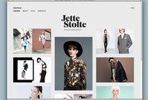 web + blog / by Linda Jean