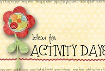 Activity Days