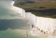 England's wonders!