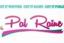 Pal Raine / Personal & General Blogsite  visit my site: http://www.palraine.com/