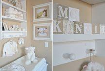 Inspiring Baby Room Designs
