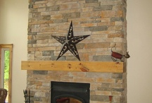 CRÉATIONS STONEART / Structures covered with Light-Weight Stone Veneers, natural and manufactured.