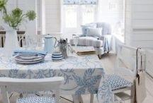 FEELIN' BLUE! / by Audrey Wallace-Wells
