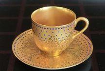 I take my coffee fancy! / by Cashmere Buffalo