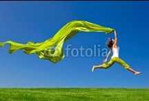 Spring has sprung / by Fotolia